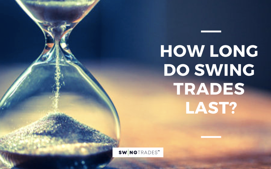 How Long Do Swing Trades Last?